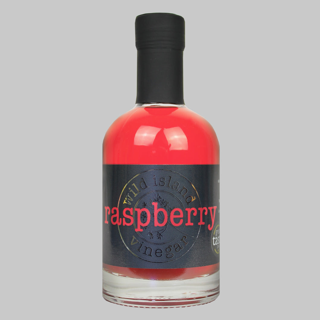 Raspberry Vinegar (Great Taste Award*)
