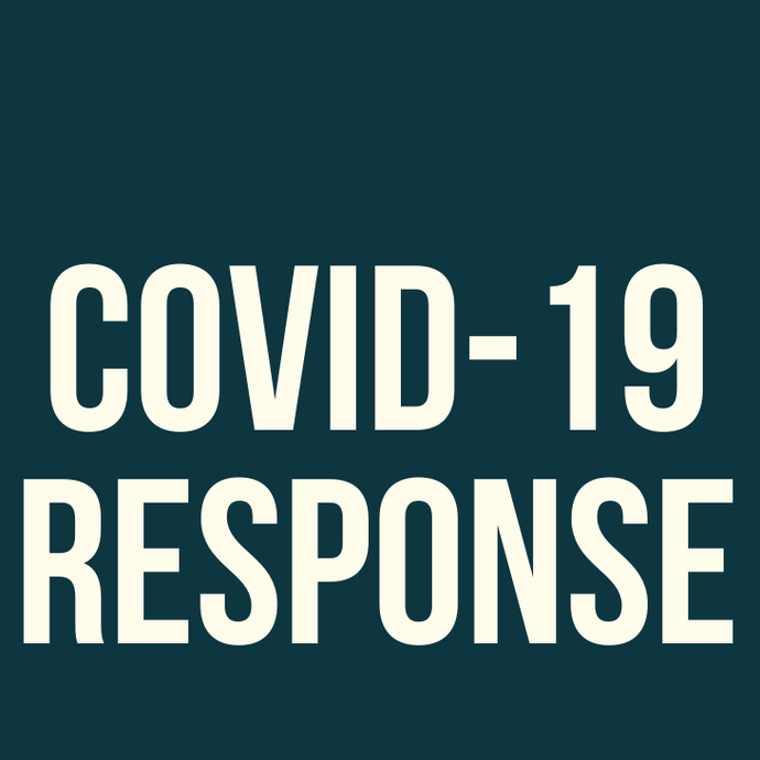 How Pastoral is Responding to COVID-19