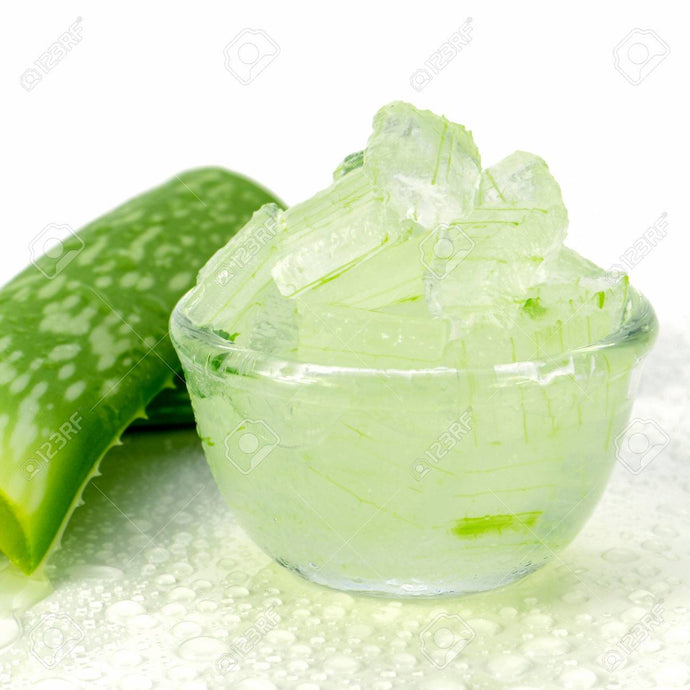 Why DMSO is Mixed With Aloe Vera Gel?
