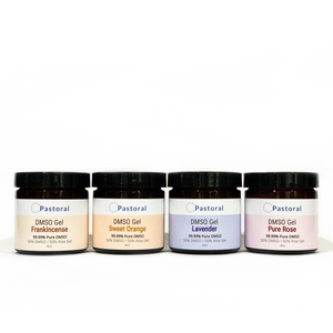 The Deluxe DMSO Bundle - Pastoral Canada