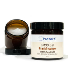 Load image into Gallery viewer, Frankincense DMSO Gel (4oz) - Pastoral Canada