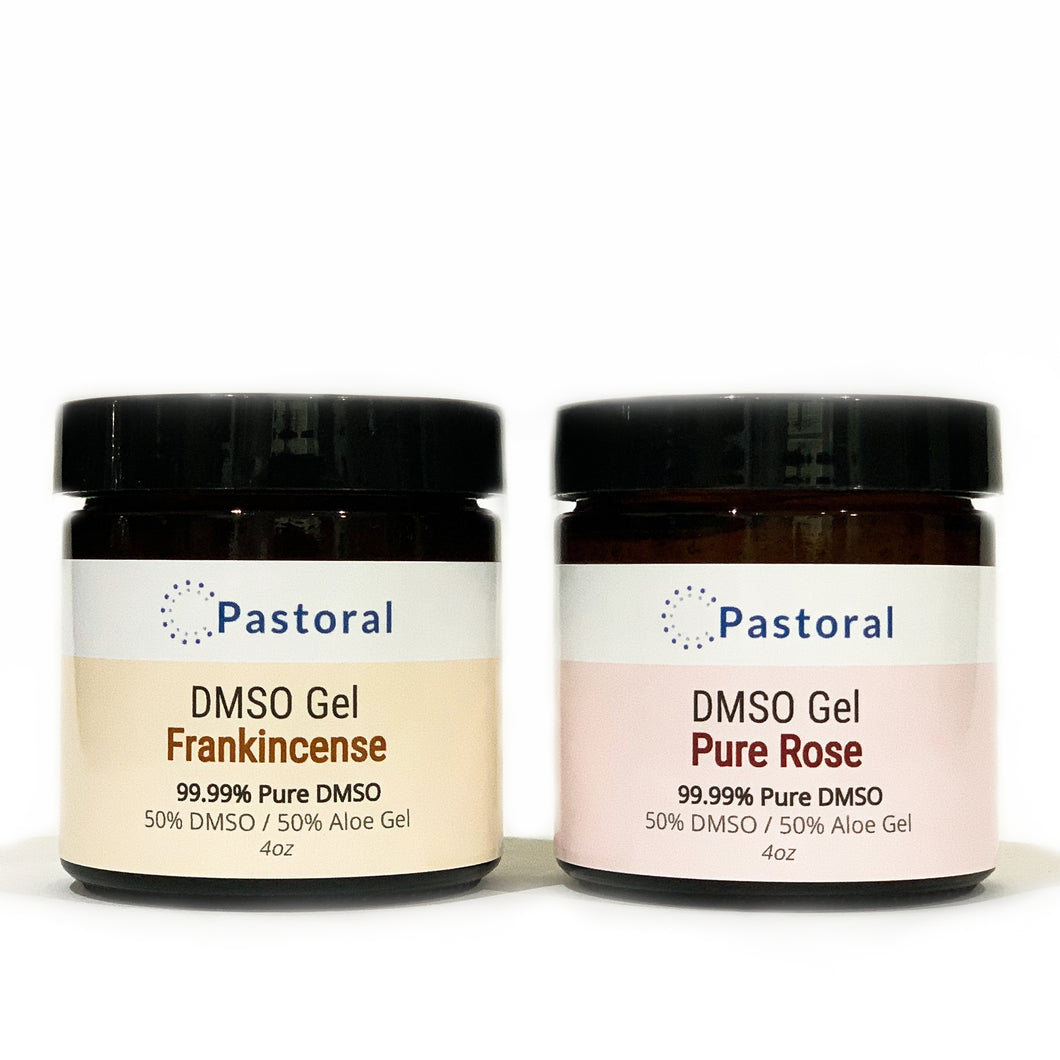 The Starter DMSO Bundle - Pastoral Canada