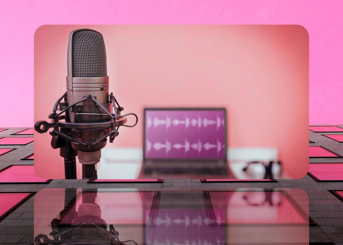 5 Podcasts To Unleash Your Inner Creative [And Drastically Improve Your Productivity]