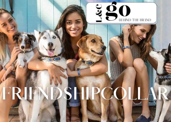 L&C GO Behind The Brand With FriendshipCollar