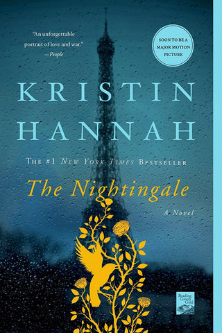 The Nightingale Amazon Finds Best Seller