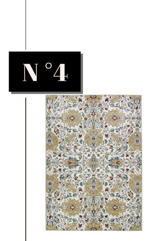 Washable Area Rug from Ruggable