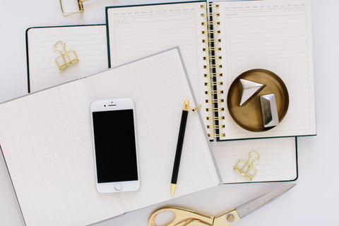 Quarterly Content Audits are a key tool to help first year bloggers hone their brand and blog content strategy