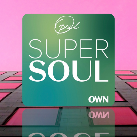 Oprah Super Soul Podcast by OWN