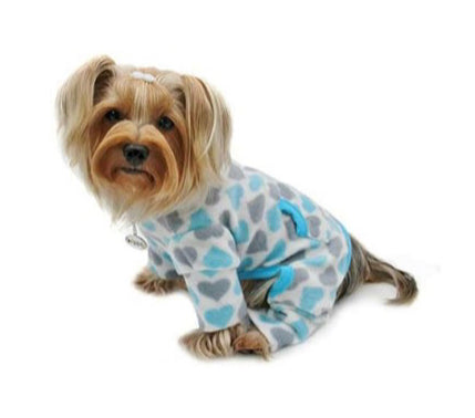 Dog jumpers are a great way to help keep your pet calm.