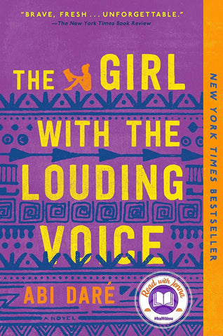 The Girl With The Louding Voice Amazon Finds Best Selling Summer Reads