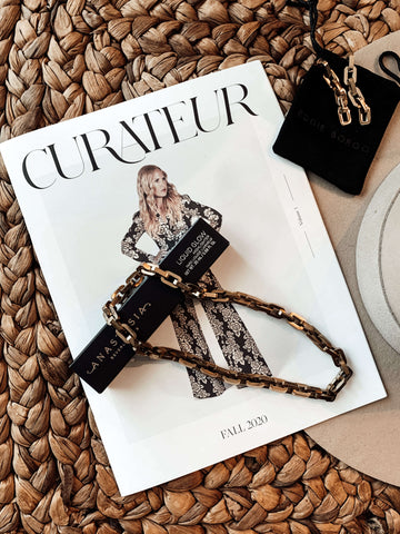 The Fall 2020 CURATEUR Collection