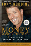 For an in-depth look at financial planning and investments look no further than Money Master The Game By Tony Robbins