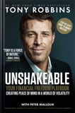 Tony Robbins' Unshakeable is perfect for getting an overview on the investment world.