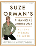 Sure Orman's Financial Guidebook is a great place to start for guidance on getting out of debt.