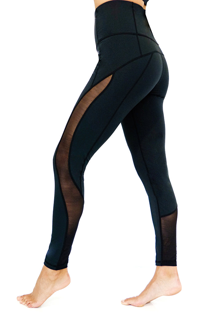 Althea Mesh Legging