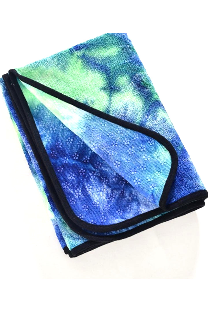 Ashara Yoga Towel