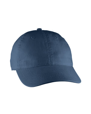 Comfort Colors Direct-Dyed Canvas Baseball Cap - 103