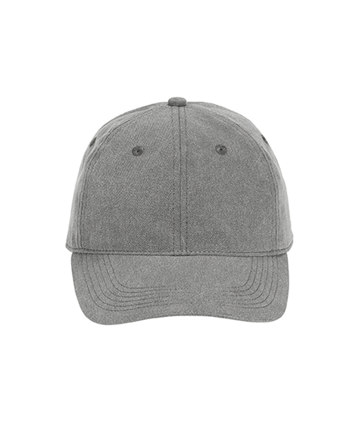 Comfort Colors Pigment-Dyed Canvas Baseball Cap - 104