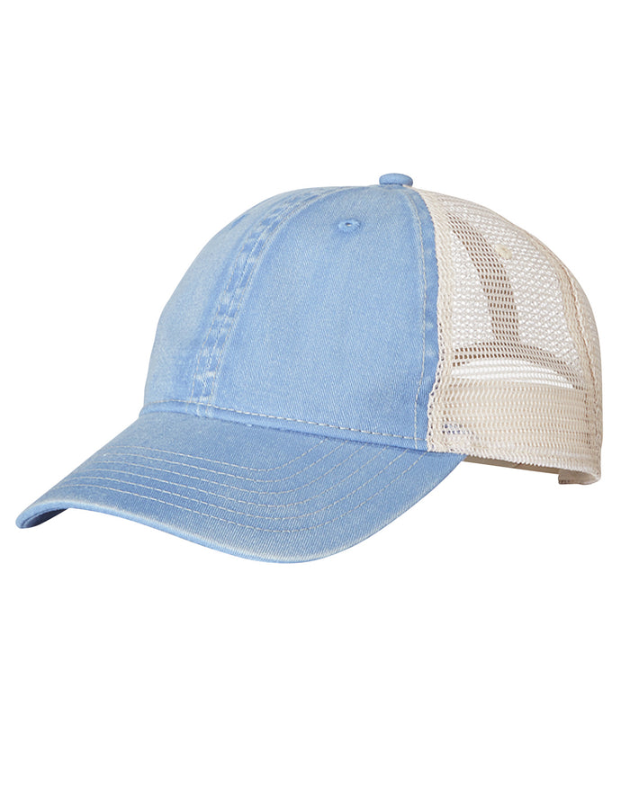 Comfort Colors Unstructured Trucker Cap - 105