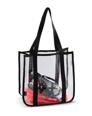 Gemline Clear Event Tote - 1120