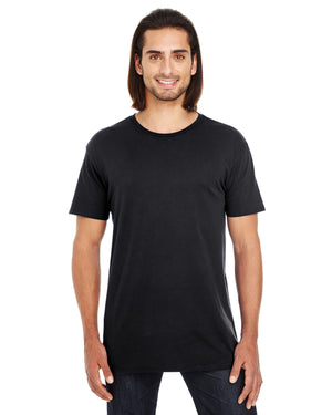 Threadfast Apparel Unisex Pigment-Dye Short-Sleeve T-Shirt - 130A