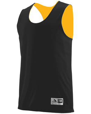 Augusta Sportswear Adult Wicking Polyester Reversible Sleeveless Jersey - 148