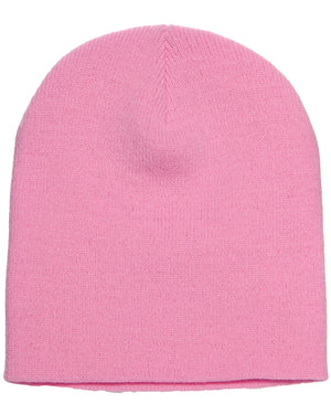 Yupoong Adult Knit Beanie - 1500