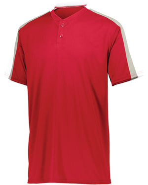 Augusta Drop Ship Adult Power Plus Jersey 2.0 - 1557