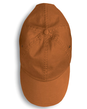Anvil Adult Solid Low-Profile Twill Cap - 156