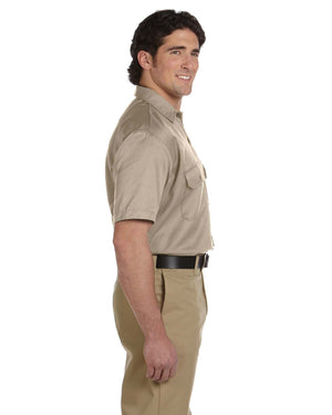 Dickies Unisex Short-Sleeve Work Shirt - 1574
