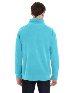 Comfort Colors Adult Quarter-Zip Sweatshirt - 1580