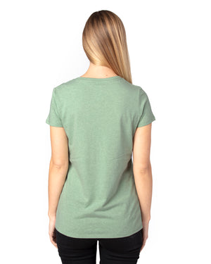Threadfast Apparel Ladies' Ultimate V-Neck T-Shirt - 200RV