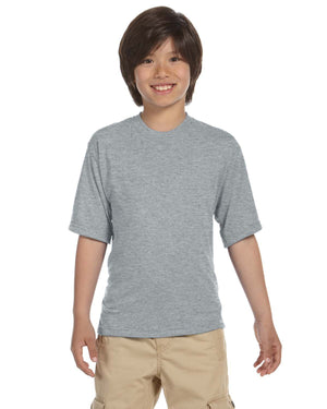 Jerzees Youth 5.3 oz. DRI-POWER® SPORT T-Shirt - 21B