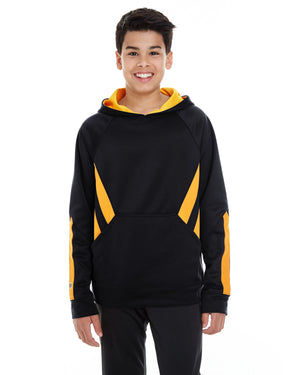 Holloway Youth Argon Hoodie - 222633