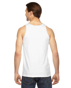 American Apparel Unisex Fine Jersey USA Made Tank - 2408