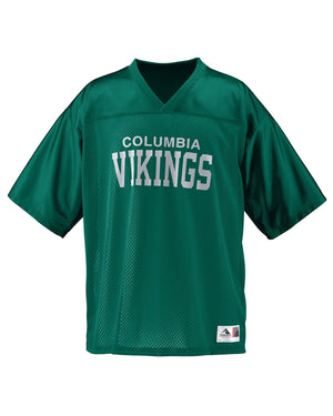 Augusta Drop Ship Stadium Replica Jersey - 257