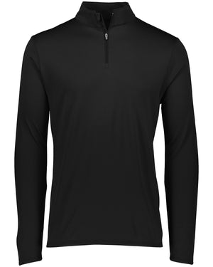 Augusta Drop Ship Youth Attain Quarter-Zip Pullover - 2786