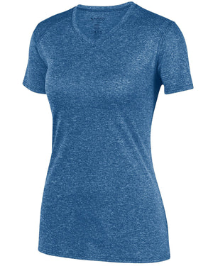 Augusta Drop Ship Ladies' Kinergy Short-Sleeve Training T-Shirt - 2805