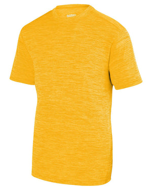 Augusta Sportswear Adult Shadow Tonal Heather Short-Sleeve Training T-Shirt - 2900