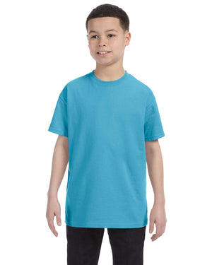 Jerzees Youth 5.6 oz. DRI-POWER® ACTIVE T-Shirt - 29B