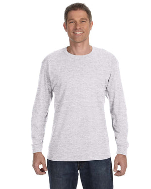 Jerzees Adult 5.6 oz. DRI-POWER® ACTIVE Long-Sleeve T-Shirt - 29L