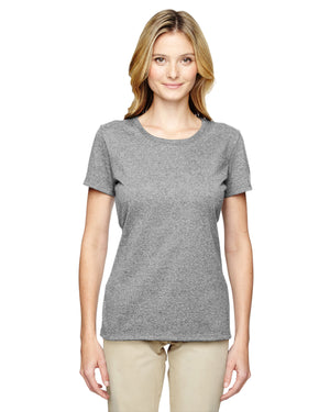 Jerzees Ladies' 5.6 oz. DRI-POWER® ACTIVE T-Shirt - 29WR