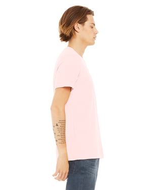 Bella + Canvas Unisex Jersey T-Shirt - 3001C
