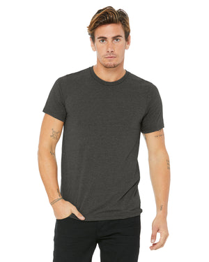 Bella + Canvas Unisex Made In The USA Jersey T-Shirt - 3001U