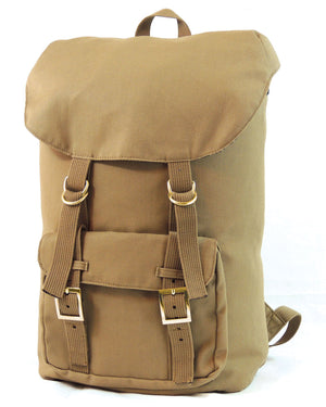Hardware Voyager Canvas Backpack - 3102
