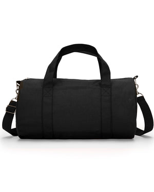 Liberty Bags Grant Cotton Canvas Duffel Bag - 3301