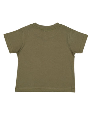 Rabbit Skins Infant Fine Jersey T-Shirt - 3322