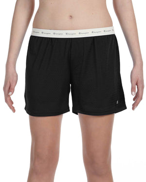 Champion Ladies'  Mesh Short - 3393