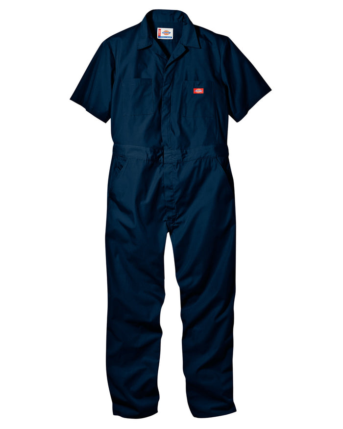 Dickies 5 oz. Short-Sleeve Coverall - 33999