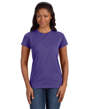 LAT Ladies' Fine Jersey T-Shirt - 3516